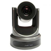PTZOptics 30X-SDI PTZ Camera (Grey)