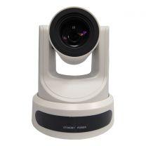 PTZOptics 30X-SDI PTZ Camera (White)