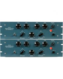 Pultec EQP-1S Matched Pair