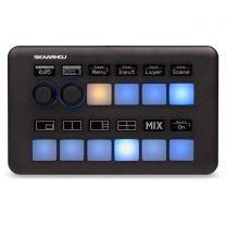 Skaarhoj Quick Pad Control Panel (Black)