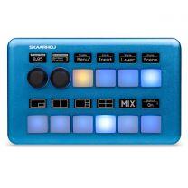 Skaarhoj Quick Pad Control Panel (Blue)