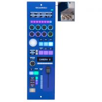 Skaarhoj RCPv2 Remote Control Panel - Motorized Fader & SDI