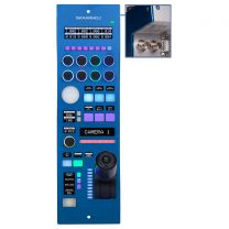 Skaarhoj RCPv2 Remote Control Panel - Joystick & SDI