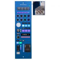 Skaarhoj RCPv2 Remote Control Panel - Roller Wheel & SDI