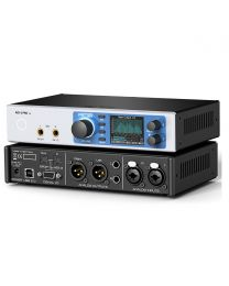RME ADI-2 Pro FS AD/DA Converter and Headphone Amplifier