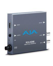 AJA Video Systems ROI-HDMI Mini Converter