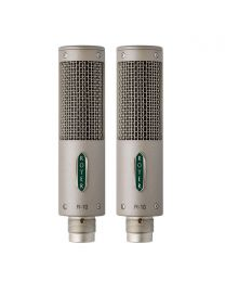 Royer R-10-MP Ribbon Microphone Matched Pair