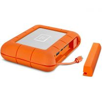 LaCie Rugged BOSS 1TB USB 3.1 Type-C External SSD