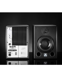 Quested S8R 2-Way Active Studio Monitor