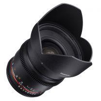 Samyang 16MM T2.2 VDSLR ED AS UMC CS II EF (Canon EF)