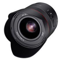 Samyang AF 24mm F1.8 Lens (Sony FE)