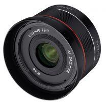 Samyang AF 24mm F2.8 Lens (Sony FE)
