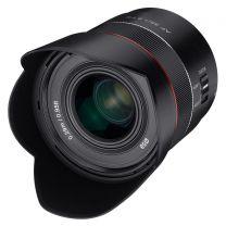 Samyang AF 35mm F1.8 Lens (Sony FE)