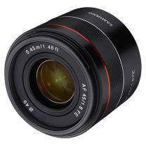 Samyang AF 45mm F1.8 Lens (Sony FE)