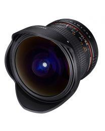 Samyang Manual Focus 12mm F2.8 ED AS NCS Fish-Eye Lens (Sony FE)