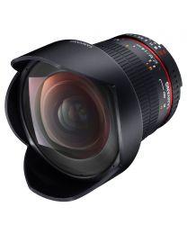Samyang Manual Focus 14mm F2.8 mk 2 Lens (Sony FE)