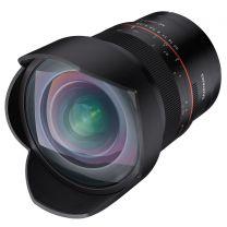 Samyang Manual Focus 14mm F2.8 Lens (Nikon Z)