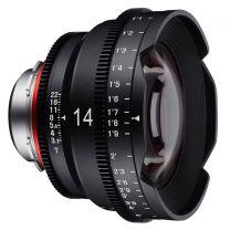 Samyang XEEN 14mm T3.1 Lens (MFT)