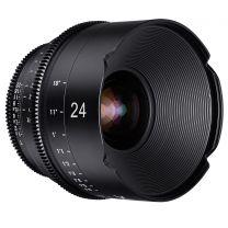 Samyang XEEN 24mm T1.5 Lens (MFT)