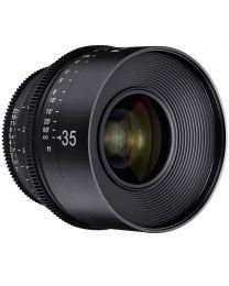 Samyang XEEN 35mm T1.5 Lens (PL)