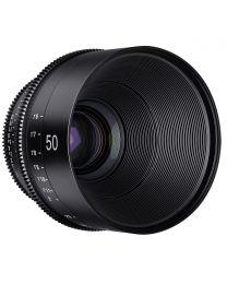 Samyang XEEN 50mm T1.5 Lens (PL)