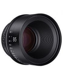 Samyang XEEN 85mm T1.5 Lens (PL)