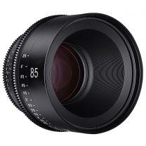Samyang XEEN 85mm T1.5 Lens (MFT)