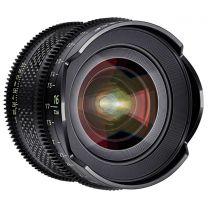 Samyang XEEN CF 16mm T2.6 Lens (Canon EF)