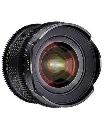 Samyang XEEN CF 16mm T2.6 Lens (PL)