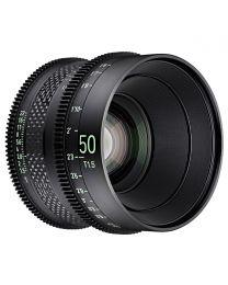 Samyang XEEN CF 50mm T1.5 Lens (PL)