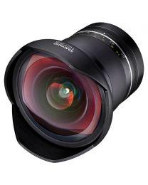 Samyang XP 10mm F3.5 Lens (Nikon F)