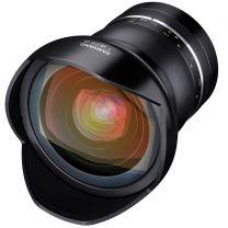 Samyang XP 14mm F2.4 Lens (Canon EF)