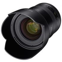Samyang XP 35mm F1.2 Lens (Canon EF)
