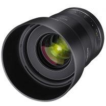 Samyang XP 50mm F1.2 Lens (Canon EF)