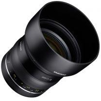 Samyang XP 85mm F1.2 Lens (Canon EF)