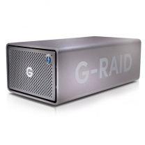 SanDisk Professional G-RAID 2 8TB