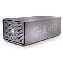 SanDisk Professional G-RAID 2 24TB