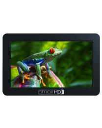 Small HD Focus SDI - 5-Inch Monitor BASE (Monitor Only)