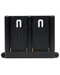 Small HD L-Series Battery Plate for 503 & 703 Ultra Bright Monitors