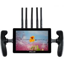 Small HD Indie 7 Bolt 4K RX Wireless Monitor - Gold Mount