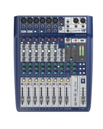 Soundcraft Signature 10 Analogue Mixing Console