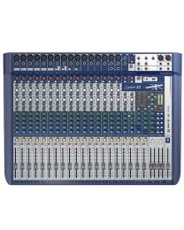 Soundcraft Signature 22 Analogue Mixing Console