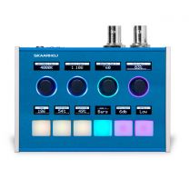 Skaarhoj Inline 10 w/SDI Option Modular Controller