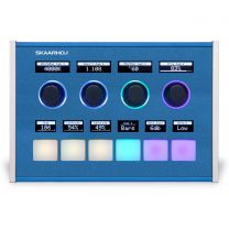 Skaarhoj Inline 10 Modular Controller