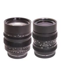 SLR Magic Bundle 25mm T0.95 (MFT) Lens + 50mm T0.95 (MFT) Lens