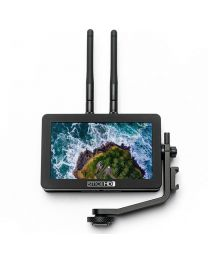 Small HD Focus Bolt TX - 5-Inch Monitor with Built-in Transmitter