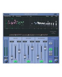 Sonnox Oxford DeClicker Native Plugin