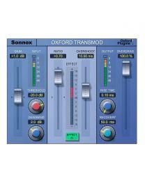 Sonnox Oxford TransMod V3