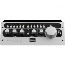 SPL MTC Stereo Monitor And Talkback Controller
