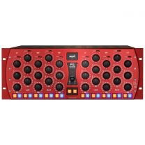 SPL PQ Mastering Equaliser (Red)